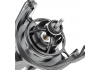Катушка с байтраннером SHIMANO BAITRUNNER CI4 XTR-B LC 14000 XTB фото №7