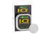 Поводковый материал KORDA IQ2 Fluoracarbon d-0.35мм 20м KIQS12 фото №1