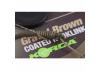 Поводковый материал KORDA N Trap Soft Weedy Green 20lb KNT02 фото №7