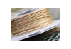 Поводковый материал KORDA Super natural Gravel Brown 18lb фото №3
