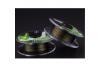 Поводковый материал KORDA Super natural Weed Green 18lb фото №3