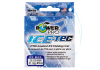 Зимний шнур POWER PRO ICE TEC 45м. 0.13мм. BLUE фото №1