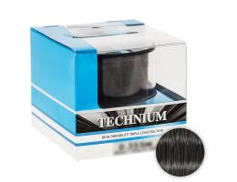 Леска SHIMANO TECHNIUM 300м. 0.285мм. BLACK