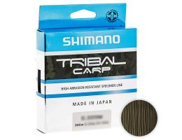 Леска SHIMANO TRIBAL CARP LINE 0,30