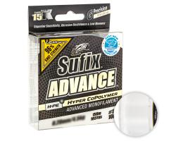 Леска SUFIX ADVANCE 150м. 0.20