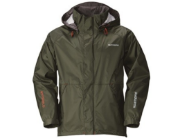 Куртка SHIMANO DS BASIC JACKET Хаки 3XL