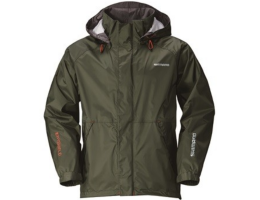 Куртка SHIMANO DS BASIC JACKET Хаки 2XL