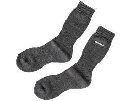 Носки SHIMANO носки SC-021 E Черные