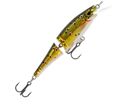 Воблер RAPALA BX JOINTED MINNOW TR