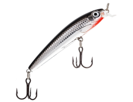 Воблер RAPALA ULTRA LIGHT MINNOW ULM06-CH