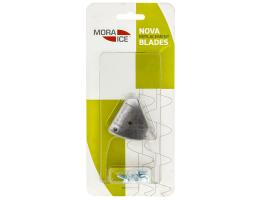 Нож для ледобура MORA art. 110мм. (Nova System)
