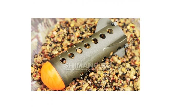 Ракета KORDA Mini Skyline Spod Orange Nos Cone KSP3 фото №4