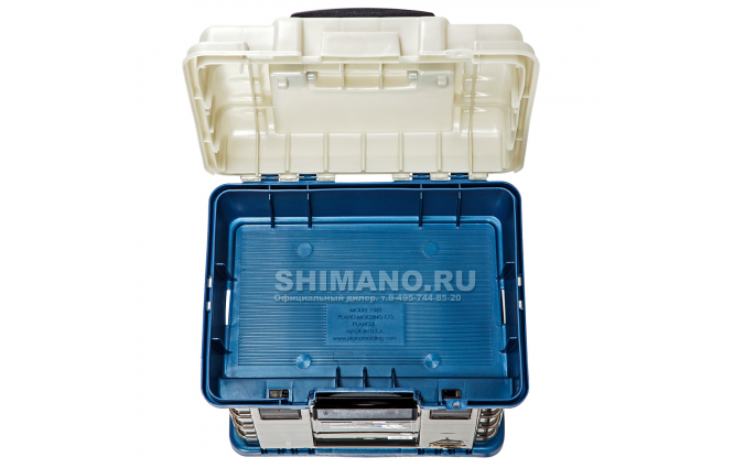 Ящик PLANO box 1364-00 фото №4