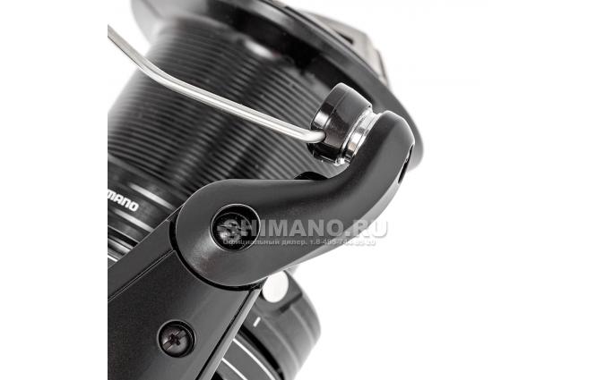 Катушка безынерционная SHIMANO AERLEX XT-B 10000 SPOD фото №3