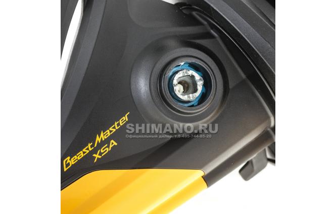 Катушка безынерционная SHIMANO BEASTMASTER 7000 XS-A фото №4