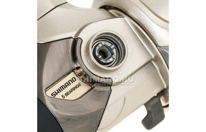 Катушка безынерционная SHIMANO EXAGE 1000RC фото №4