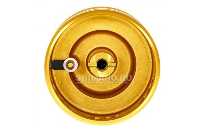 Катушка безынерционная SHIMANO SAHARA 3000 SSDH HG-R фото №8