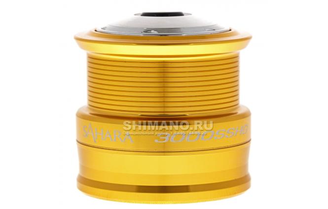 Катушка безынерционная SHIMANO SAHARA 3000 SSDH HG-R фото №9