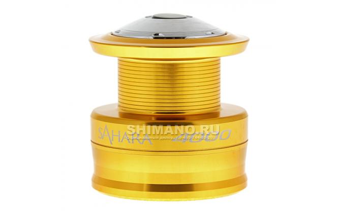 Катушка безынерционная SHIMANO SAHARA 4000 RD фото №9