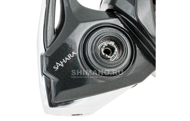 Катушка безынерционная SHIMANO SAHARA 500FI фото №4