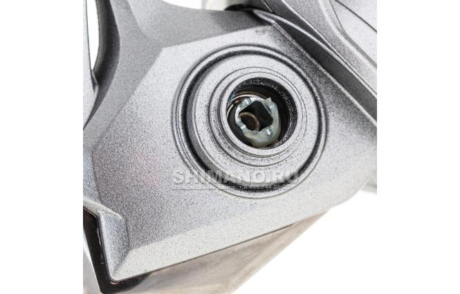 Катушка безынерционная SHIMANO SEDONA 4000 FI фото №4
