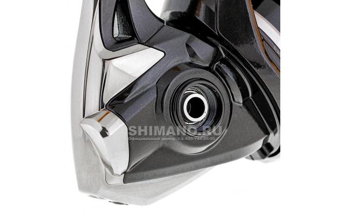 Катушка безынерционная SHIMANO SOARE BB C2000SSPG фото №4