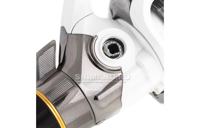 Катушка безынерционная SHIMANO STRADIC 1500 GTM RC фото №4