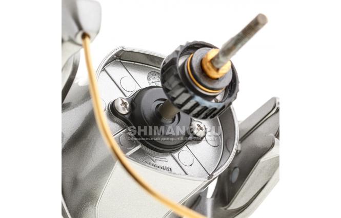 Катушка безынерционная SHIMANO TWIN POWER 15 1000 PGS фото №7