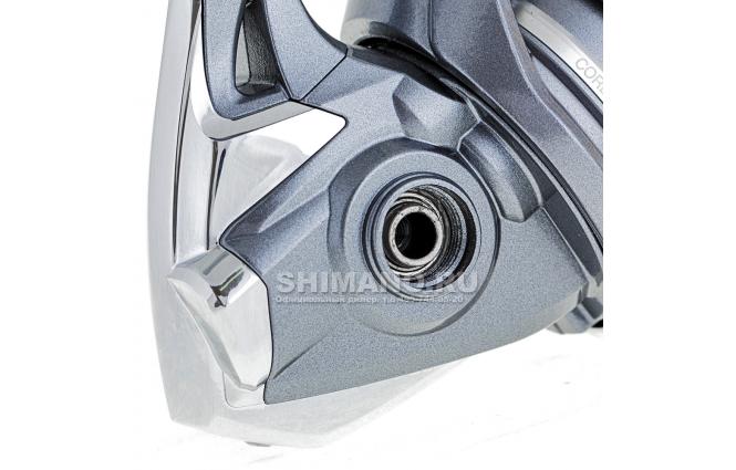 Катушка безынерционная SHIMANO ULTEGRA C2000S фото №4