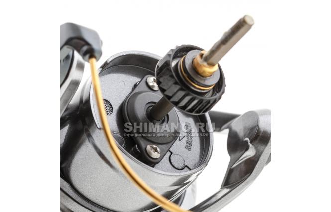 Катушка безынерционная SHIMANO VANQUISH C2000 SFA фото №7