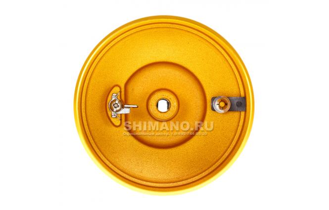 Катушка с байтраннером SHIMANO BAITRUNNER D 6000 D фото №8