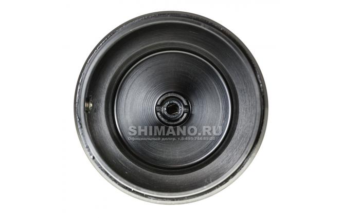 Катушка с байтраннером SHIMANO BAITRUNNER X AERO 10000 RA фото №8