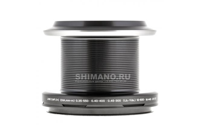 Катушка с байтраннером SHIMANO BIG BAITRUNNER CI4 XTR-A LC фото №9