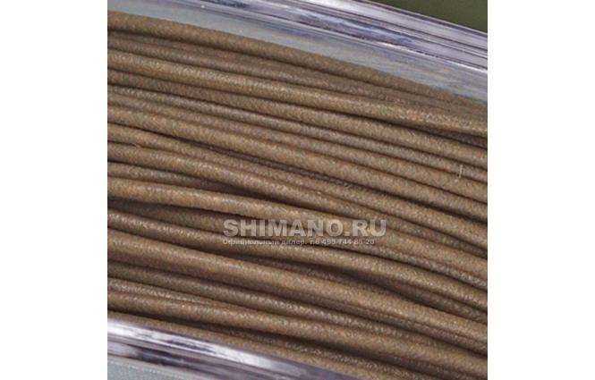 Поводковый материал KORDA N Trap Soft Weedy Green 30lb KNT03 фото №3