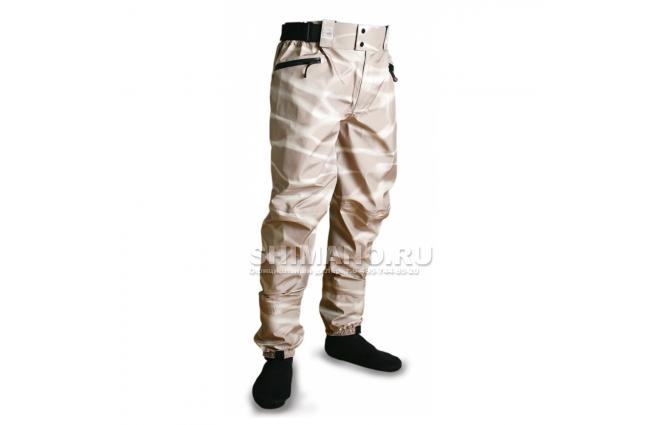 Вейдерсы RAPALA ECO WEAR REFLECTION waist M фото №1