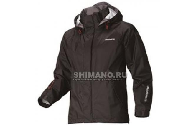 Куртка SHIMANO DS BASIC JACKET M фото №1