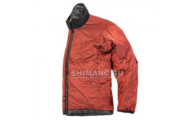 Куртка SHIMANO NEXUS DOWN JACKET LIMITED PRO L фото №2
