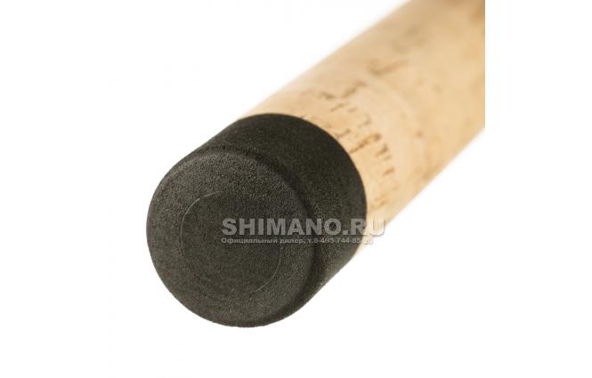 Спиннинг SHIMANO ALIVIO DX 210MH фото №4