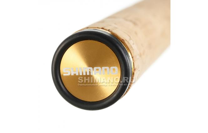 Спиннинг SHIMANO BEASTMASTER EX 240ML фото №4