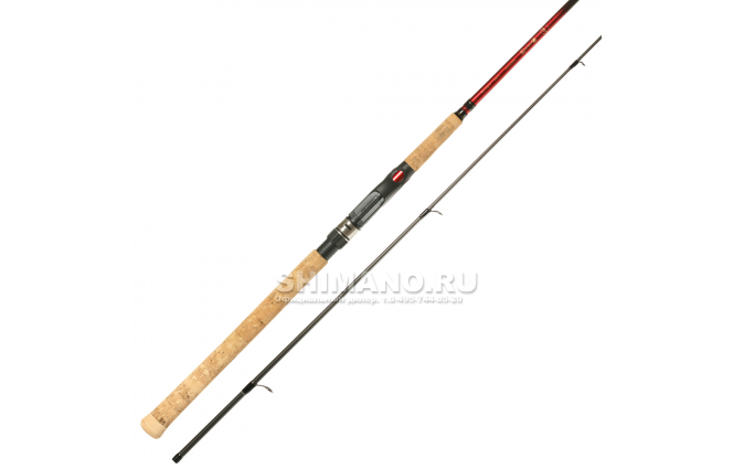 Спиннинг SHIMANO CATANA DX 270ML фото №1