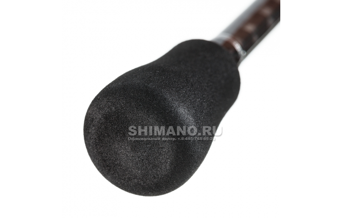 Спиннинг SHIMANO DIAFLASH BX 7'4 L фото №4