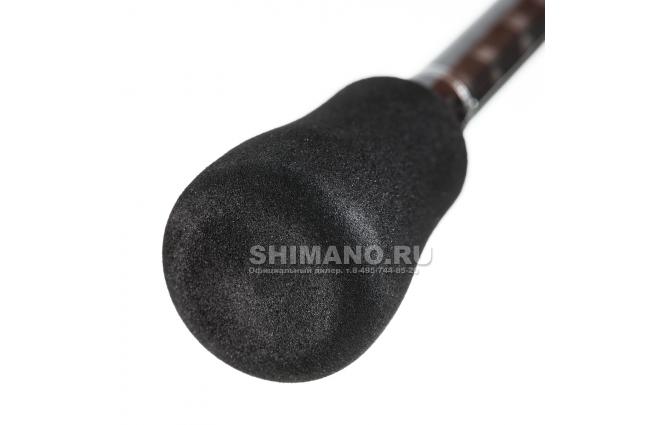 Спиннинг SHIMANO DIAFLASH BX 8'0 UL фото №4