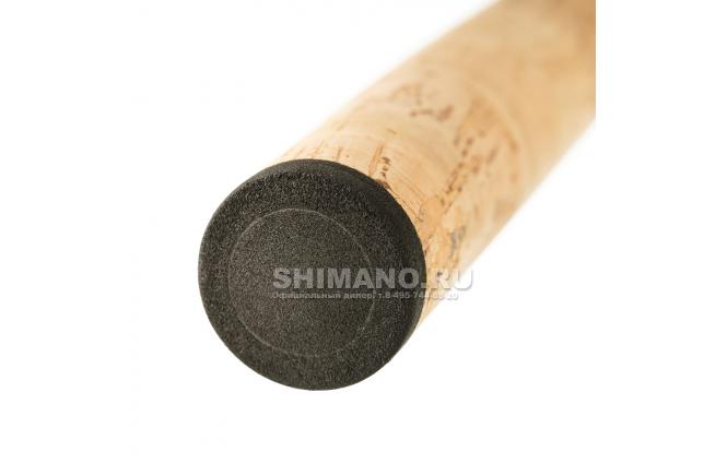 Спиннинг SHIMANO FORCEMASTER BX 270ML 3PC фото №4