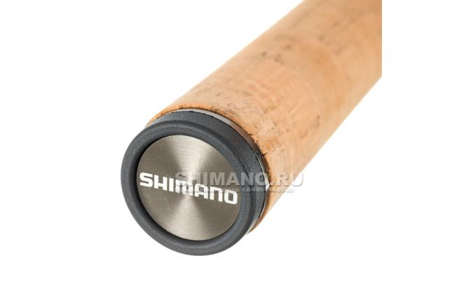 Спиннинг SHIMANO SPEEDMASTER DX 270H фото №4