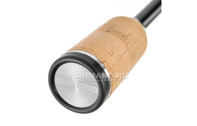 Спиннинг SHIMANO TECHNIUM TROUT AREA 195SUL фото №4
