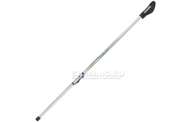 Удилище болонское SHIMANO ALIVIO CX TE GT 5-500 фото №1