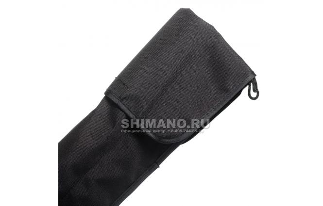 Удилище фидерное SHIMANO BEASTMASTER DX FEEDER 11 фото №8