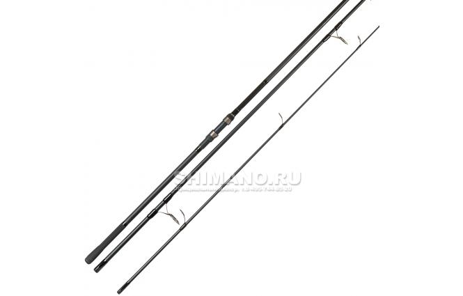 Удилище карповое SHIMANO TRIBAL TX-1 13-350 3PC фото №1