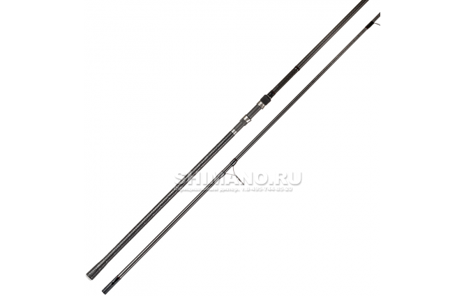 Удилище карповое SHIMANO TRIBAL TX-5 13-350 INTENSITY фото №1