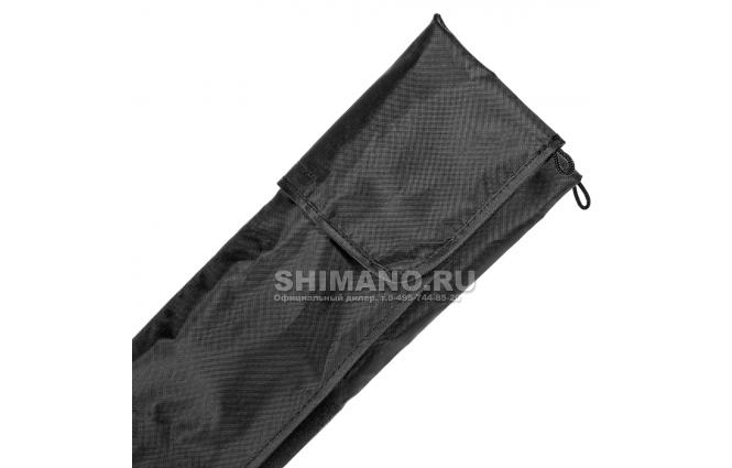 Удилище карповое SHIMANO TRIBAL TX-5 13-350 INTENSITY фото №8
